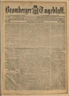 Bromberger Tageblatt. J. 16, 1892, nr 307