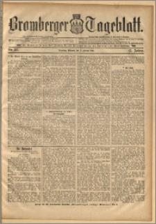 Bromberger Tageblatt. J. 17, 1893, nr 33
