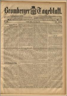 Bromberger Tageblatt. J. 17, 1893, nr 61
