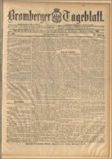Bromberger Tageblatt. J. 17, 1893, nr 69
