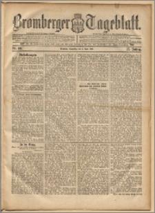 Bromberger Tageblatt. J. 17, 1893, nr 80