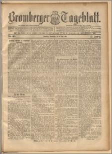 Bromberger Tageblatt. J. 17, 1893, nr 111