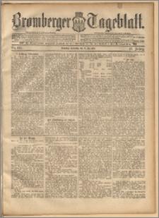 Bromberger Tageblatt. J. 17, 1893, nr 115