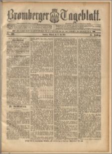Bromberger Tageblatt. J. 17, 1893, nr 125