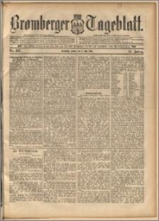 Bromberger Tageblatt. J. 17, 1893, nr 127
