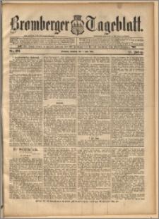 Bromberger Tageblatt. J. 17, 1893, nr 131