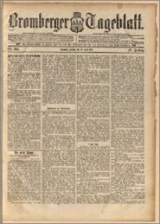 Bromberger Tageblatt. J. 17, 1893, nr 151