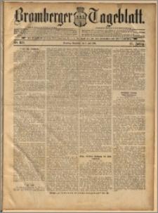 Bromberger Tageblatt. J. 17, 1893, nr 152