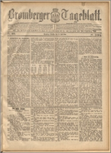 Bromberger Tageblatt. J. 17, 1893, nr 170