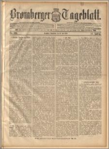 Bromberger Tageblatt. J. 17, 1893, nr 174