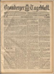 Bromberger Tageblatt. J. 17, 1893, nr 178
