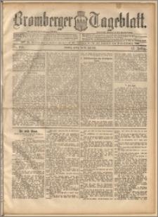 Bromberger Tageblatt. J. 17, 1893, nr 175