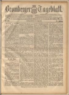 Bromberger Tageblatt. J. 17, 1893, nr 182