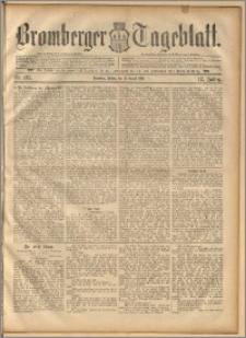 Bromberger Tageblatt. J. 17, 1893, nr 187
