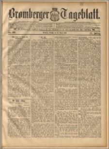 Bromberger Tageblatt. J. 17, 1893, nr 190