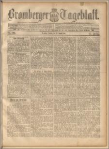 Bromberger Tageblatt. J. 17, 1893, nr 196