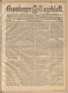 Bromberger Tageblatt. J. 17, 1893, nr 205