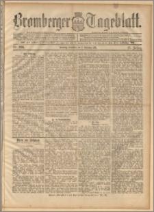 Bromberger Tageblatt. J. 17, 1893, nr 206