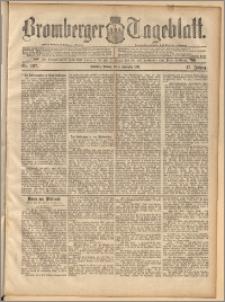 Bromberger Tageblatt. J. 17, 1893, nr 207
