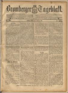 Bromberger Tageblatt. J. 17, 1893, nr 209