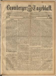 Bromberger Tageblatt. J. 17, 1893, nr 210