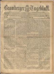 Bromberger Tageblatt. J. 17, 1893, nr 211