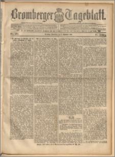 Bromberger Tageblatt. J. 17, 1893, nr 212