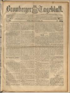 Bromberger Tageblatt. J. 17, 1893, nr 214