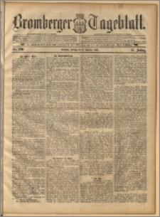 Bromberger Tageblatt. J. 17, 1893, nr 220