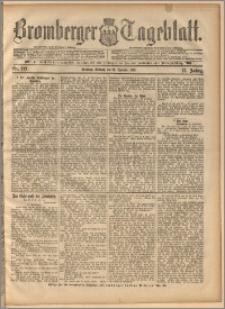 Bromberger Tageblatt. J. 17, 1893, nr 221