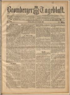 Bromberger Tageblatt. J. 17, 1893, nr 223