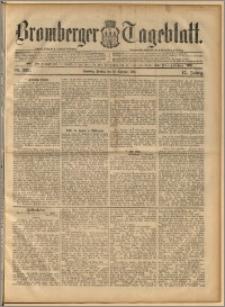 Bromberger Tageblatt. J. 17, 1893, nr 226