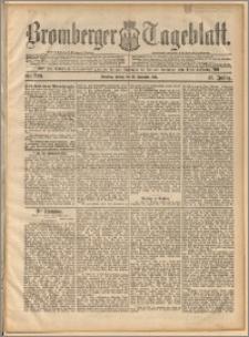 Bromberger Tageblatt. J. 17, 1893, nr 229