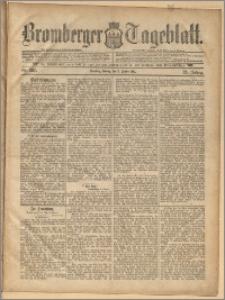 Bromberger Tageblatt. J. 17, 1893, nr 231