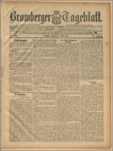 Bromberger Tageblatt. J. 17, 1893, nr 232