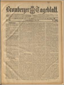 Bromberger Tageblatt. J. 17, 1893, nr 233