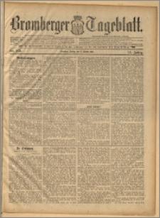 Bromberger Tageblatt. J. 17, 1893, nr 235