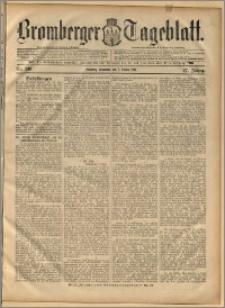 Bromberger Tageblatt. J. 17, 1893, nr 236
