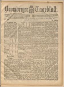 Bromberger Tageblatt. J. 17, 1893, nr 237