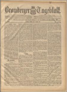 Bromberger Tageblatt. J. 17, 1893, nr 238