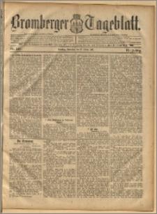 Bromberger Tageblatt. J. 17, 1893, nr 240