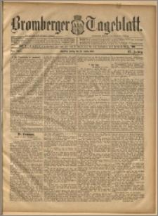 Bromberger Tageblatt. J. 17, 1893, nr 247