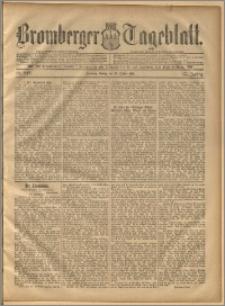 Bromberger Tageblatt. J. 17, 1893, nr 249