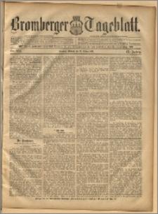 Bromberger Tageblatt. J. 17, 1893, nr 251