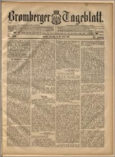 Bromberger Tageblatt. J. 17, 1893, nr 252