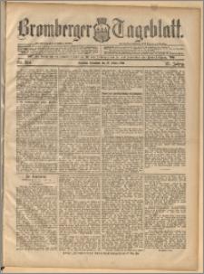 Bromberger Tageblatt. J. 17, 1893, nr 254