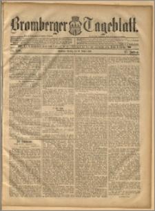 Bromberger Tageblatt. J. 17, 1893, nr 256