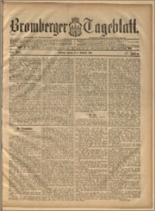 Bromberger Tageblatt. J. 17, 1893, nr 259