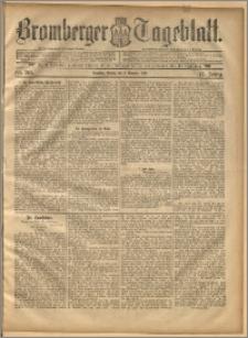 Bromberger Tageblatt. J. 17, 1893, nr 261