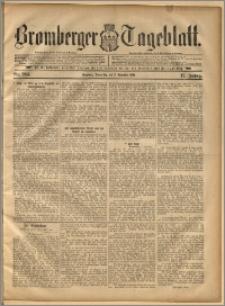 Bromberger Tageblatt. J. 17, 1893, nr 264